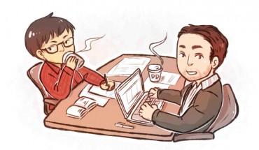 Hau Chu & Frank Muraca
