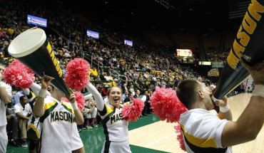 Mason Cheerleading