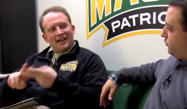 Mason Admissions #Hashtag Video