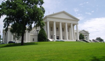 Virginia Capitol Building (big)
