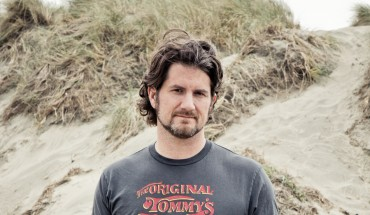 Matt Nathanson graces Mason with his acclaimed musical hits (photo courtesy of the artist).
