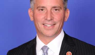 Congressman David Jolly Offical Photo
