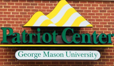 Patriot Center