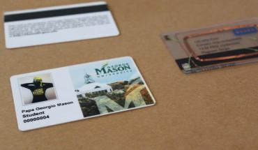 The new Mason ID's