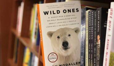 Wild Ones book