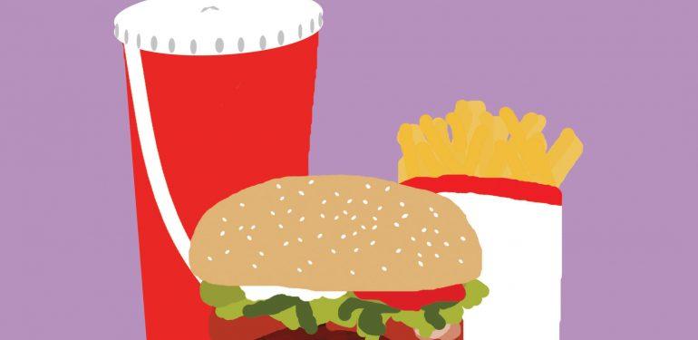 food (RGB)