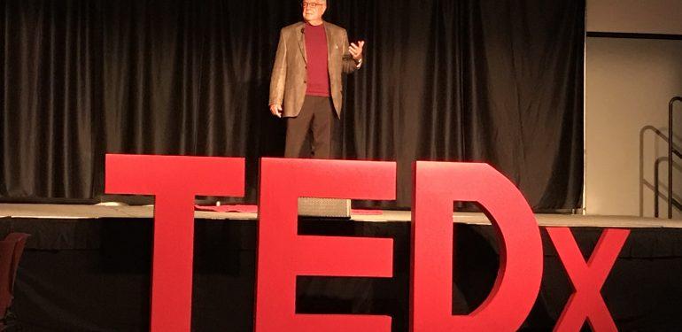 TEDXGMU