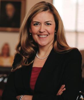 State Sen. Jennifer Wexton