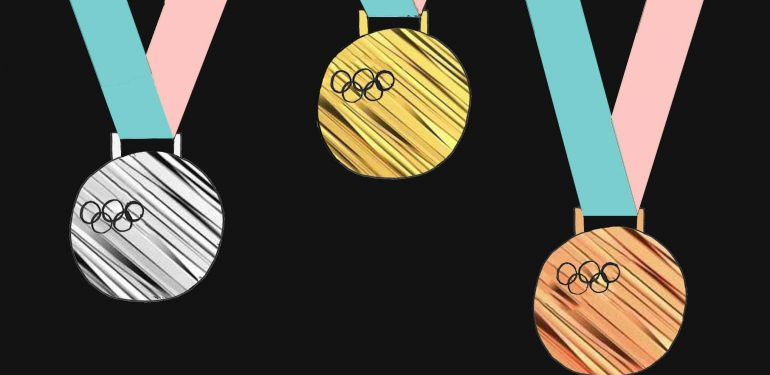 Ally McAlpine_olympic medals