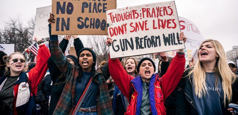 Gun Violence Protest_Wikipedia.org_LorieShaull