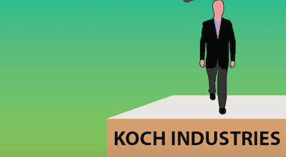 Koch Uncovered: Part One | Fourth EstateFourth Estate