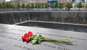 9/11 Memorial New York City