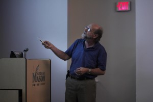 """""""The discoveries we made will be changing textbooks on planetary science for decades,"""" Summers said, describing the findings of the New Horizons team."""