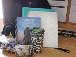 college supply list