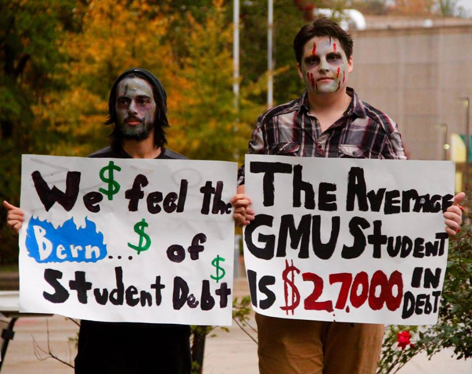 Courtesty of GMU Student Power2