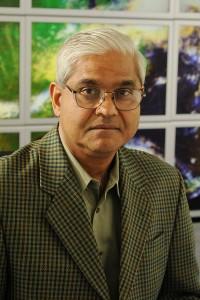 Mason professor Jagadish Shukla