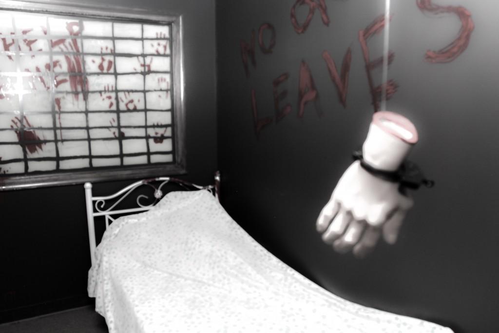 Photo courtesy of Room Escape DC