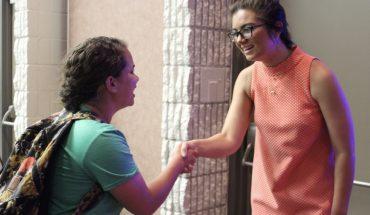 Handshake Event